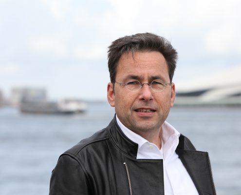 Sven van Witzenburg